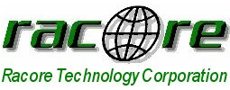 Racore Logo � Copyright Racore Technology Corporatopn